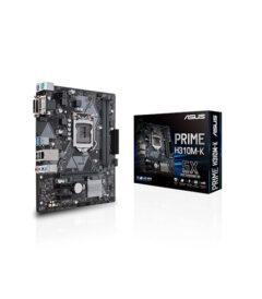 Asus-PRIME-H310M-K-R2.0-8th-Gen-mATX-Motherboard