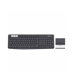 Logitech K375s Wireless Multi-Device Keyboard