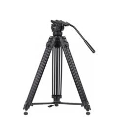Kingjoy VT-2500 Professional Video Photo Tripod Kit