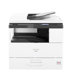 RICOH M 2701 Black and White Multifunctional Photocopier