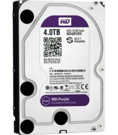Western Digital 2TB Purple Surveillance HDD