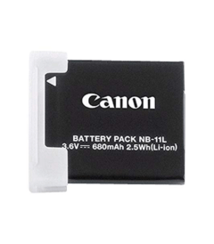 Canon NB-11L Rechargeable Lithium-Ion Camera Battery