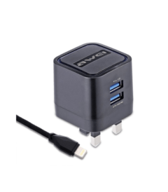 Awei C-950 2 USB 5V Charger