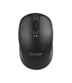 Delux M366 Wireless Optical Mouse