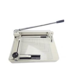 Heavy Duty Paper Cutter Machine