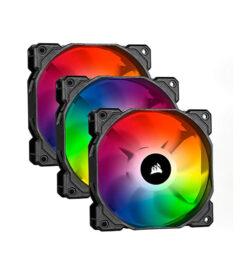 Corsair iCUE SP120 RGB PRO Performance 120mm Casing Fan Triple Fan Kit