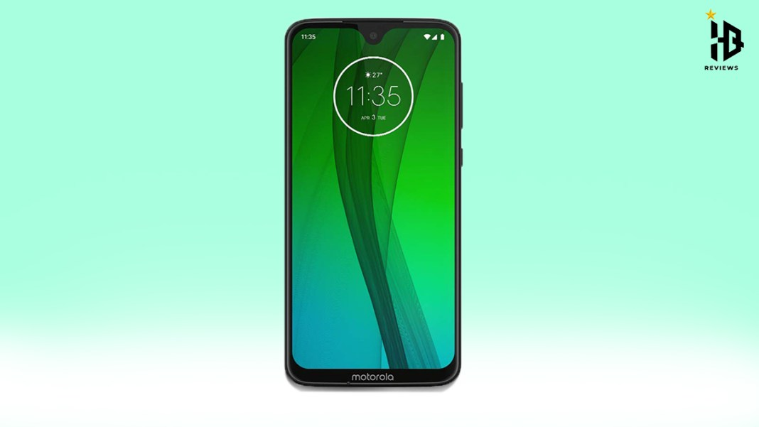 best affordable Moto G7 Power