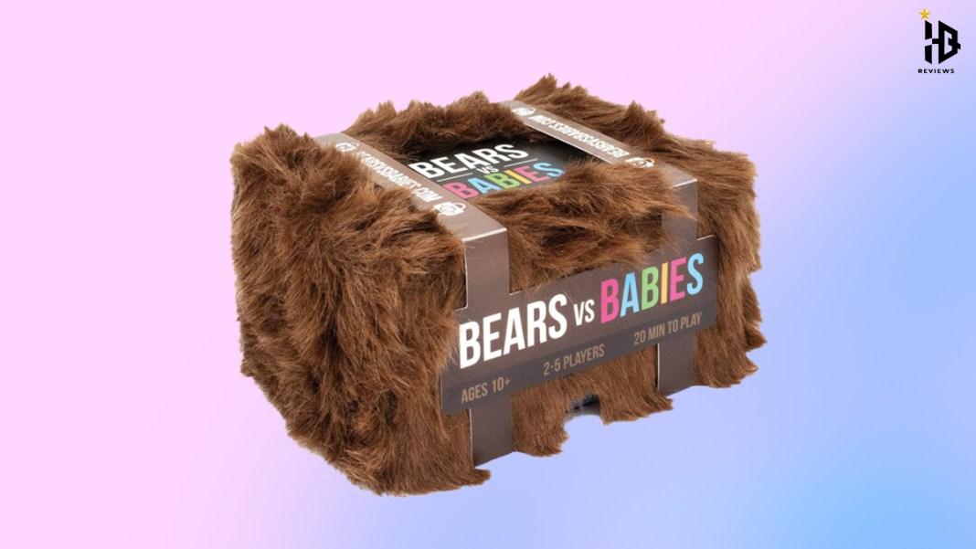 bears and babies