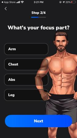 Workout_category