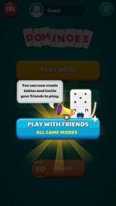free domino game download app