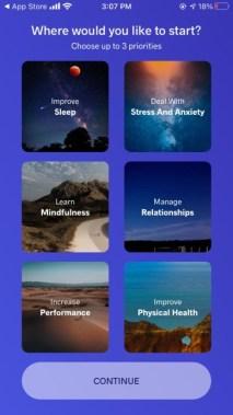 mindfulness programs