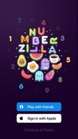 number puzzle games free