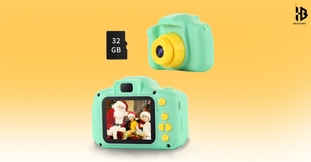kids digital camera