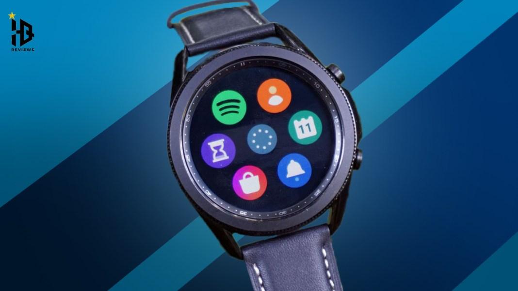 newest Samsung Galaxy Watch