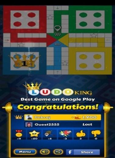 game winning gree