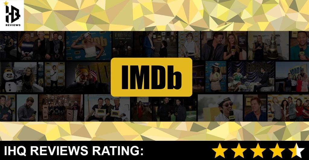 IMDb TV Review