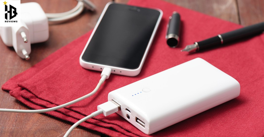 power bank featured image