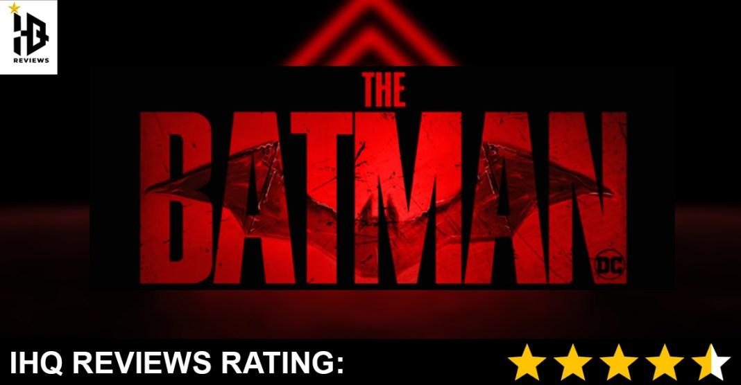 the new batman