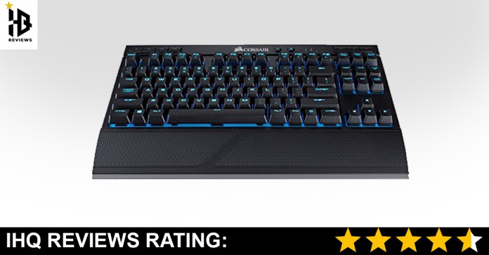 CORSAIR K63 WIRELESS SPECIAL EDITION MECHANICAL GAMING KEYBOARD