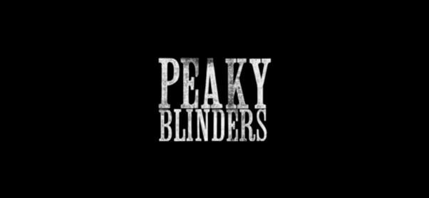 Peaky Binders