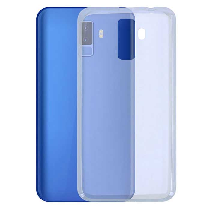 Husa silicon Leagoo M9