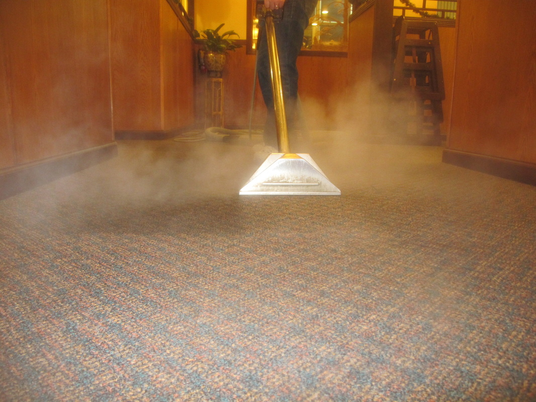 IICRC Carpet Cleaning Furniture Cleaning Training