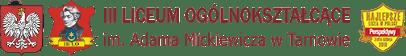 III Liceum Ogólnokształcące im. Adama Mickiewicza w Tarnowie