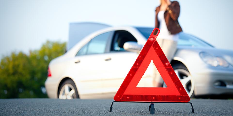 Car Breakdown Safety Iii