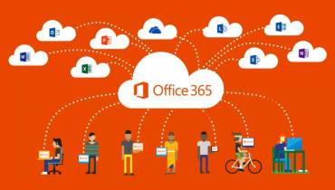 Office 365 și GDPR