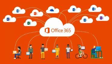 Office 365 și GDPR