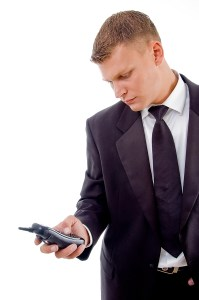 Cell Phone Spyware Thwarts Litigation