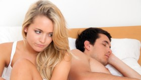 Statistics Show That Cheating Spouses Are Common