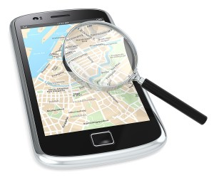 Cell Phone Legal Compliance Dictates Protocol at International Investigators