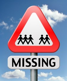 To Find a Missing Person, Create Links