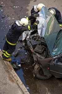 Vehicle Accident Investigation Collects Facts for Decisions
