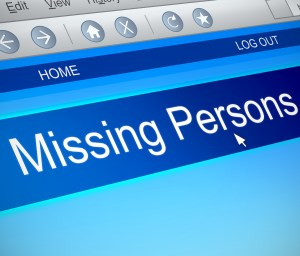 Missing Person Search of a Long Lost Family Member