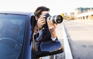 The What, Why and How of Using A Private Investigator for Your Surveillance Needs