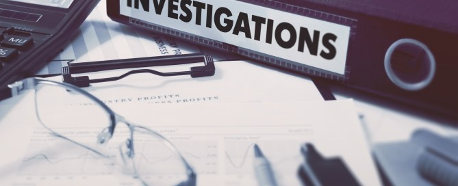 Investigations: Fact or Fiction