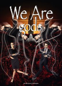 We Are gods title