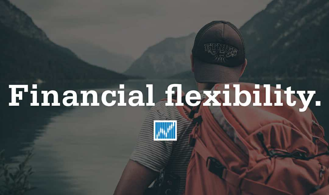 Flexibility in a SMSF can make all the difference