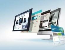 La création de sites internet avec des outils gratuits en ligne