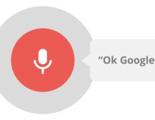 RECHERCHE VOCALE : ÉVOLUTIONS TECHNOLOGIQUES ET RÉSULTATS DE RECHERCHE
