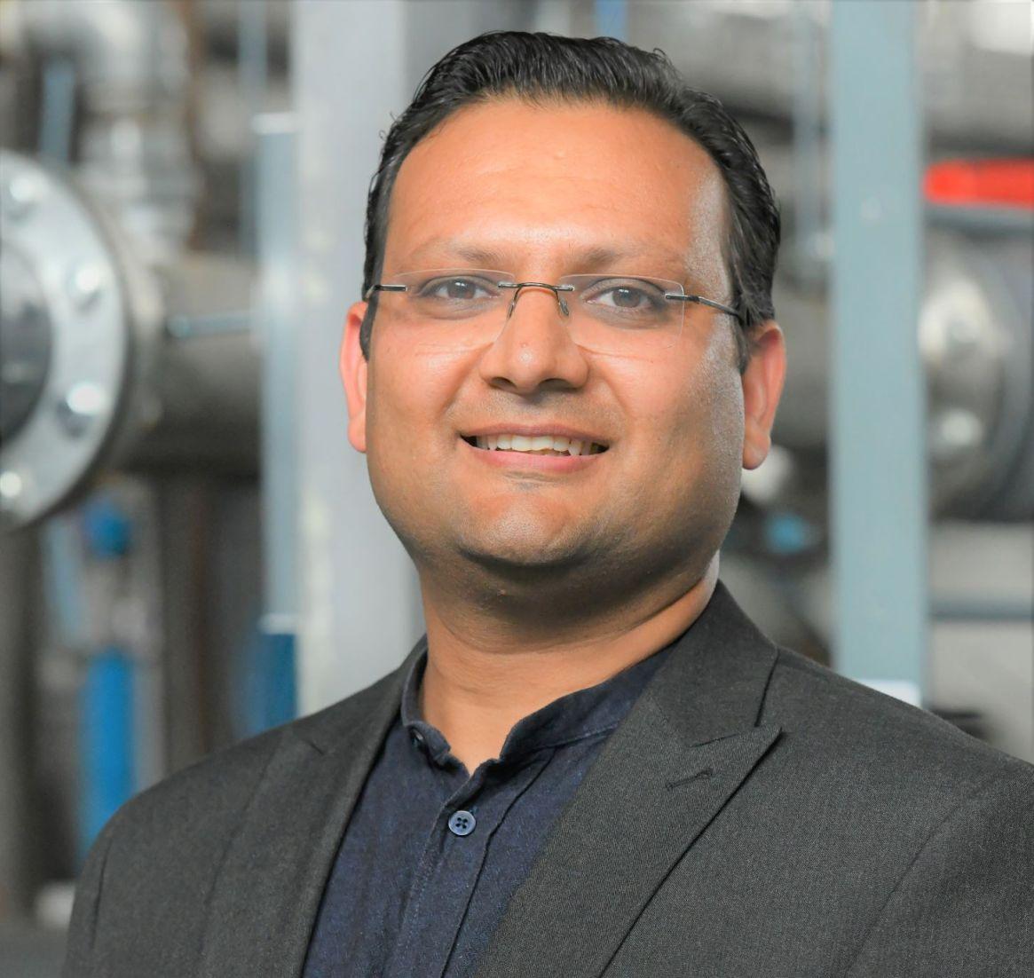 Prafull Sharma