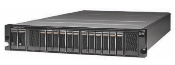 IBM FlashSystem 900