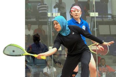 IISM A-Levels – Nazihah, former student of IISM A-Levels will be presenting Malaysia in Sea Games 2017