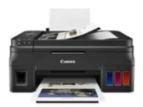 Canon PIXMA G2610 Drivers Download