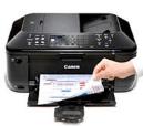 Canon Pixma MX720 Drivers Download