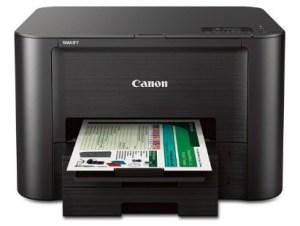 Canon MAXIFY iB4020 Driver Download