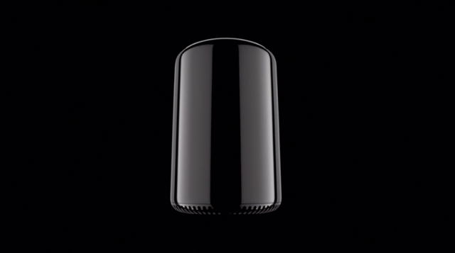 Apple Shows A Preview Of The Next-Generation Mac Pro