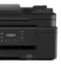 Canon PIXMA GM4050 Printer Driver Download